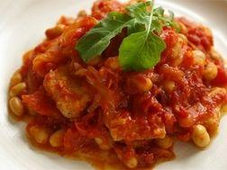 おすすめ10品。肉、魚介、野菜のトマト煮込みレシピ