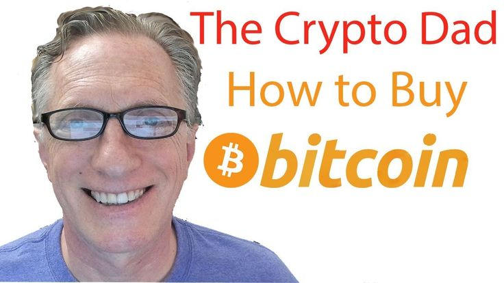 The #Crypto Dad shows you how to buy #bitcoin. We go through downloading (with verification) and #installing the electrum bitcoin wallet. Then we go the #Coinbase website to purchase some bitcoin and then transfer it into our personal wallets. Read more: https://goo.gl/gJ6rTt