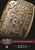 NFL: America's Game - 1991 Washington Redskins - Super Bowl Xxvi [DVD]