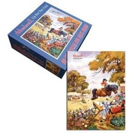 Thelwell 3D Puzzle - 500pc
