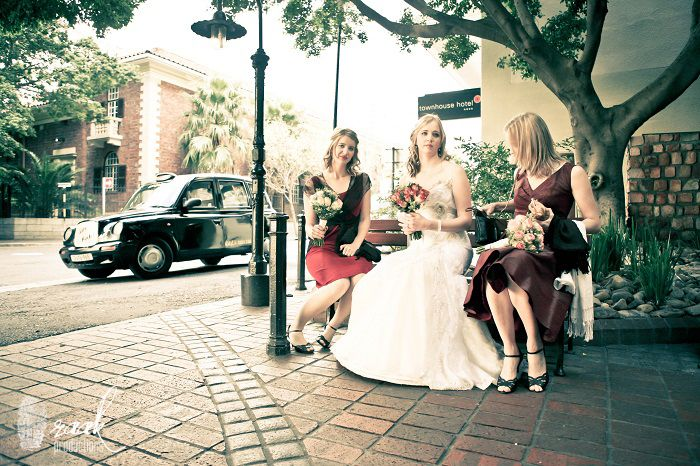 Weddings at Townhouse