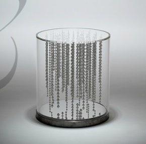 Great Pluie Side Table By Liana Yaroslavsky Design