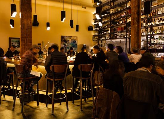 43 Best Sf Bars And Restaurants I Can T Get Enough Of Images On