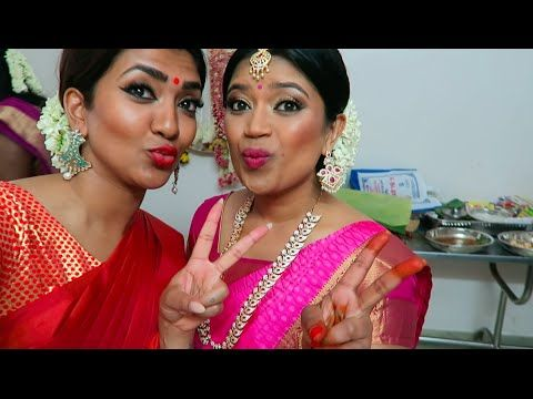 Coimbatore with Vithya | Bridal Job | Tamil hair and make up artist - http://www.wedding.positivelifemagazine.com/coimbatore-with-vithya-bridal-job-tamil-hair-and-make-up-artist/ http://img.youtube.com/vi/rBSUmhlLydo/0.jpg %HTAGS