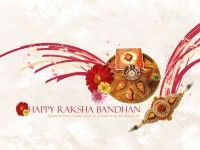happy raksha bandhan wallpaper
