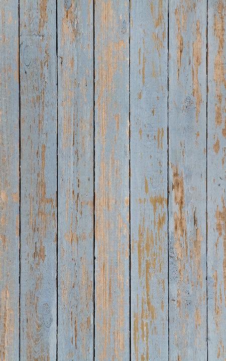 54x5' Photography Backdrop Faux Floor Blue by SilverLiningBackdrop, $65.00