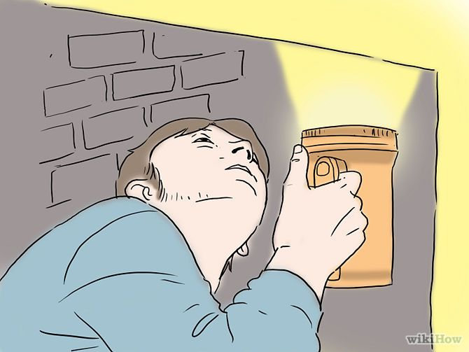 4 Ways to Clean Chimneys - wikiHow