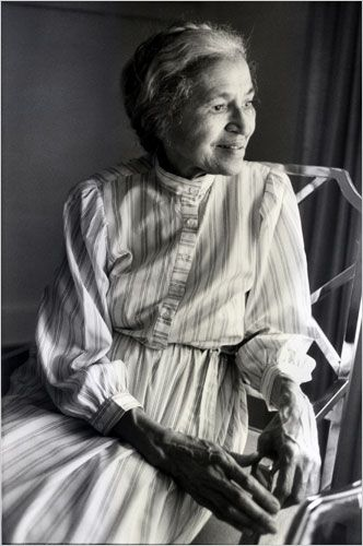 Rosa Louise McCauley Parks was an African American civil ...