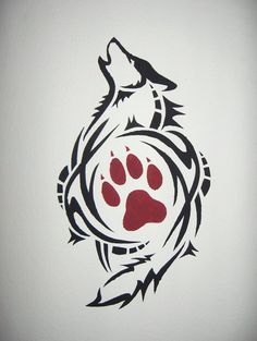 Stencil Painting | stencil-painting by wolf-lion on deviantART                                                                                                                                                                                 More