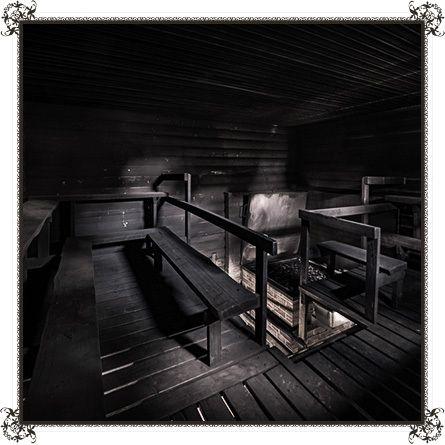 The Tuuru Smoke Sauna   Kavalton tila