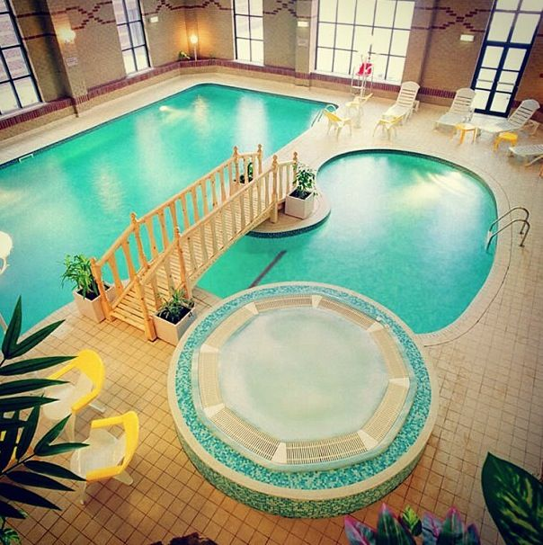86 Best Beautiful Pools Images On Pinterest Home Ideas Landscaping And Luxury Houses