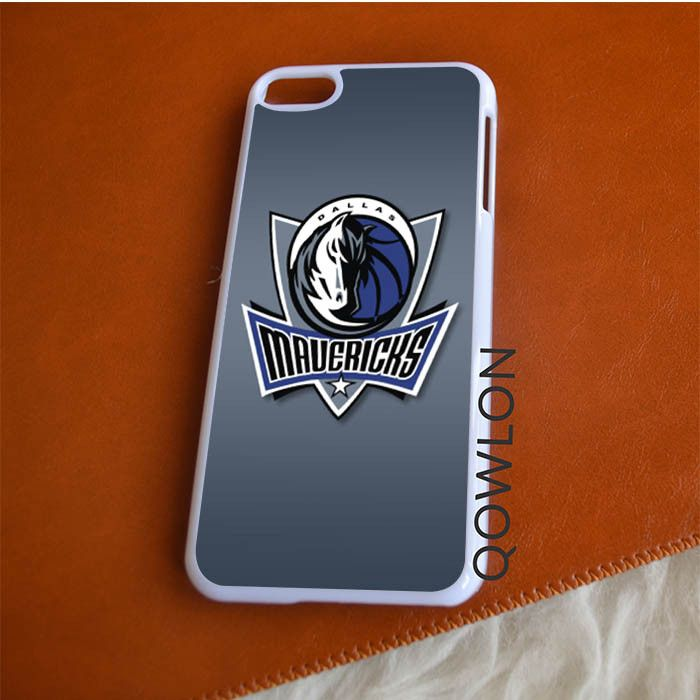 Dallas Mavericks Logo iPod Touch 6 | 6TH GEN Case
