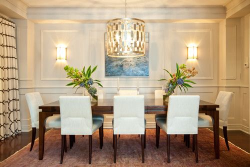 Dining room featuring Elte's Table, and Traditional Area Rug