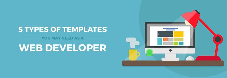 5 types of Joomla templates ready made for web developer. #Joomla #template #web #developer