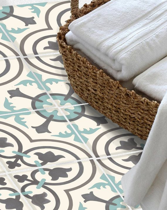 17 meilleures id es propos de stickers carrelage sur. Black Bedroom Furniture Sets. Home Design Ideas
