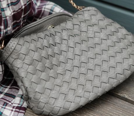 Loveliness of the female clothing shop. [Whitefox] Mini button BAG / Size : FREE / Price : 20.67 USD #korea #fashion #style #fashionshop #apperal #koreashop #ootd #whitefox #bags #minibags #womenbags #crossbag #bag #buttonbag