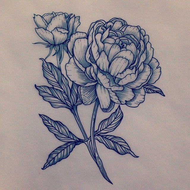 34 besten japanese peony flower tattoo bilder auf pinterest pfingstrosen blumen tattoos. Black Bedroom Furniture Sets. Home Design Ideas