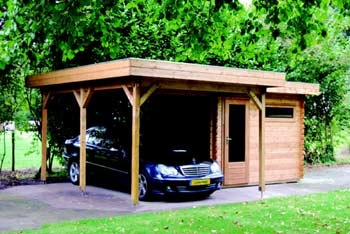 29 best images about stand alone carport on pinterest for Kit da garage stand alone
