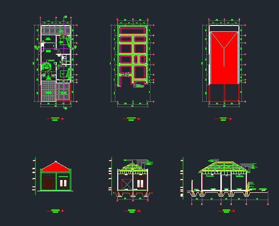 Tutorial Autocad Menggabungkan Beberapa Gambar Layout Jadi 1 File Pdf Belajar Desain Grafis Desain Grafis Autocad Grafis