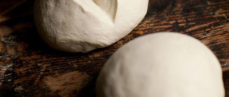 Pizza: Østersøens Perle