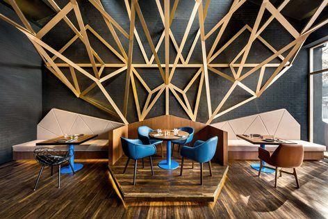 Vue Hotel Houhai, Beijing, 2017 - Ministry of Design