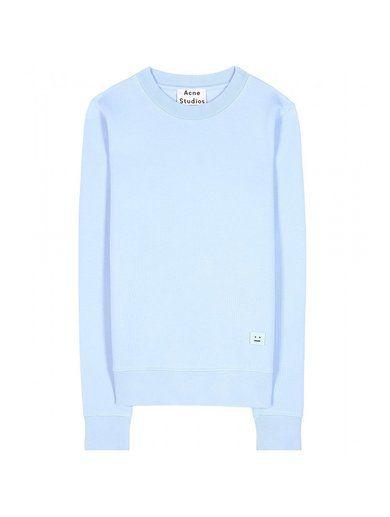 Vernina Cotton Sweatshirt
