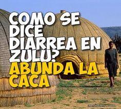 Idioma Zulu
