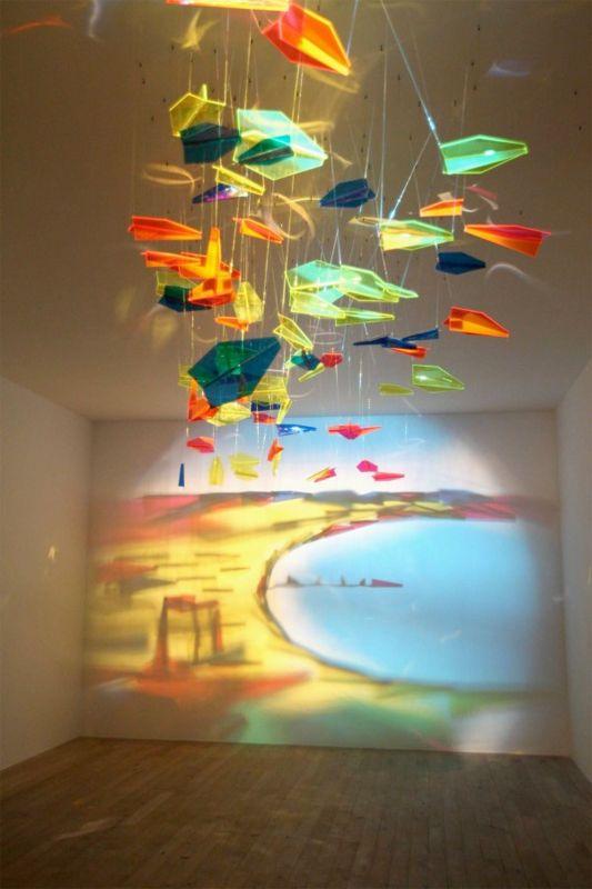 光と影で、予想外の異世界を作り出す Rashad Alakbarov①