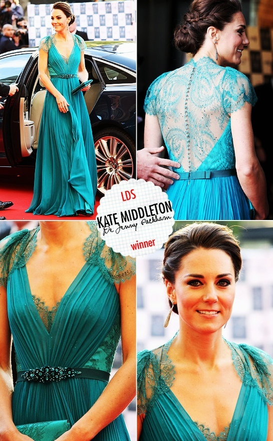 Kate - perfect!