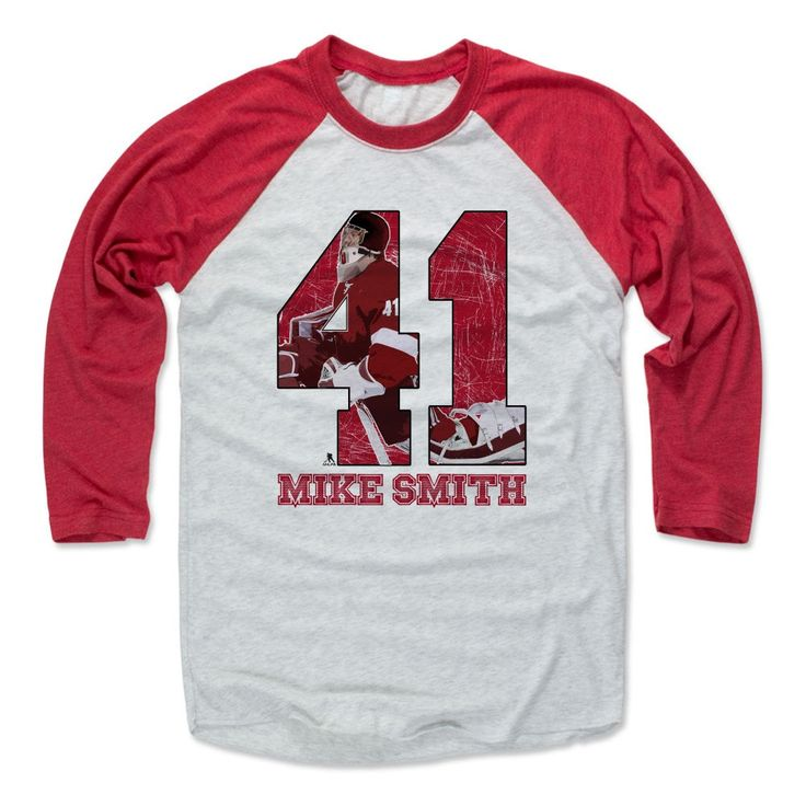 Mike Smith Game R