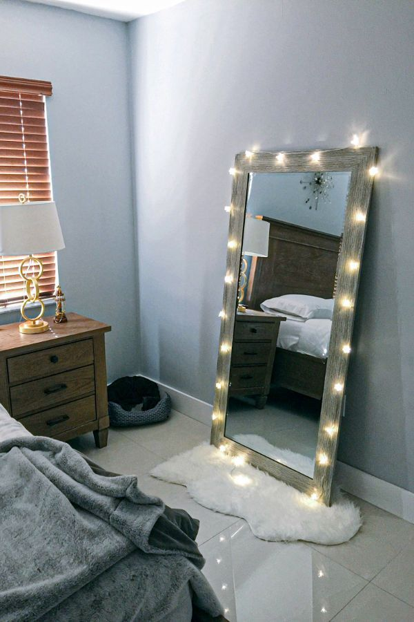New And Best Bedroom Mirror Design Ideas For 2020 Page 24 Of 36 Evelyn S World My Dreams My Colors And My Life Chic Master Bedroom Remodel Bedroom Bedroom Decor