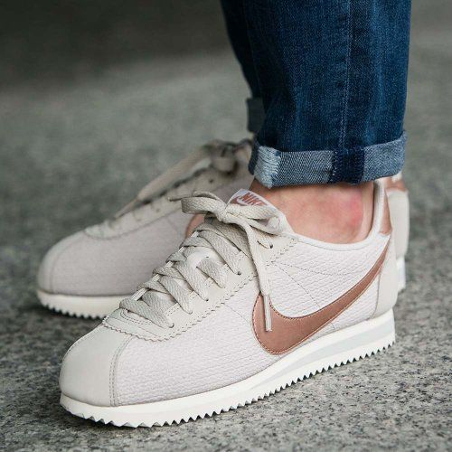 Image result for NIKE CLASSIC CORTEZ LEATHER