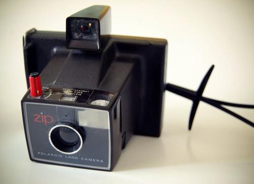 I had one! #Polaroid zip anni '70 #photo #photographers #photography #camera #digitalcamera: Photographers Photography, Photography Camera, Photo Photographers, 70 Photography