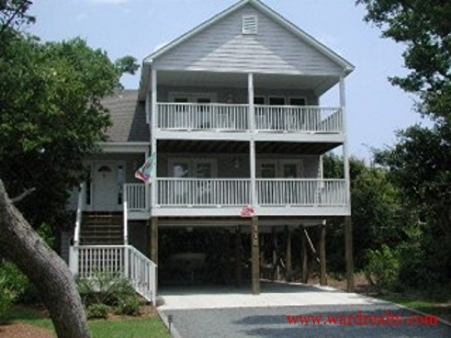Vacation+Rentals+Surf+City+Nc