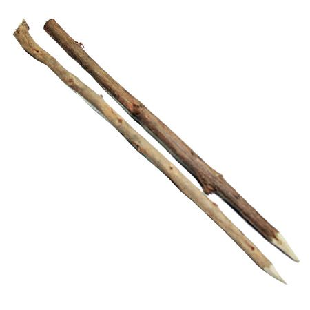 """Anar Stick  Pomegranate sticks   Buy Online Vedicvaani.com,  Real Pomegranate sticks pen for keeping in altar, for use during homa, and for writing yantras on bhojapatra.  Pomegranate stick is highly auspicious for use in puja rituals. Before the start of any ritual on Diwali or any festivals for drawing a """"Swastik"""" or any auspicious mark, pomegranate stick can be used."""