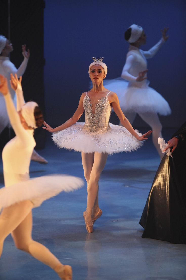 A performance at the Flato Markham Theatre