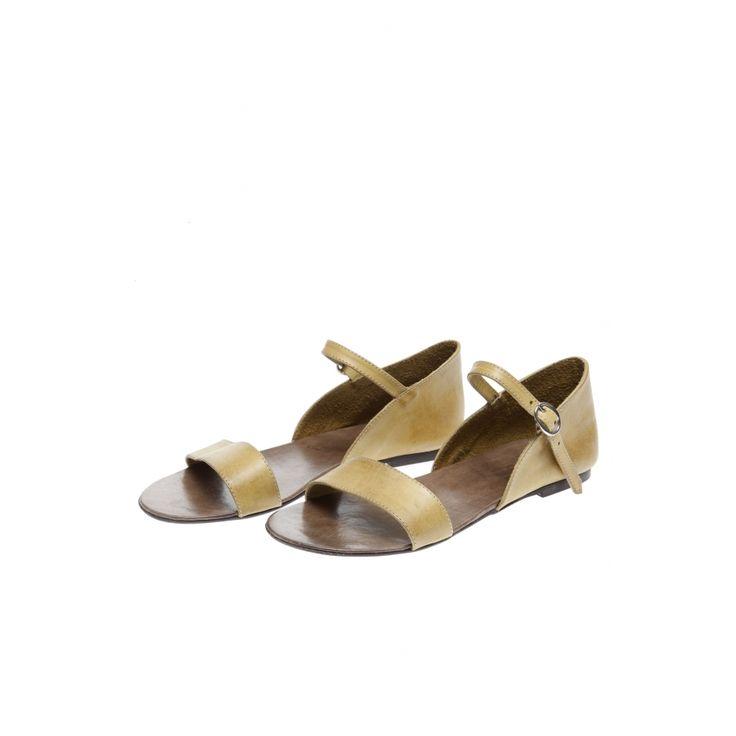 Prague ankle back sandals | Sandals | classics | Collections | Elk Accessories