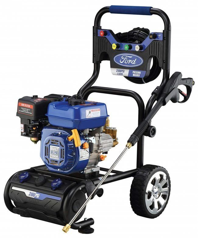 The Best Pressure Washers For Outdoor Cleaning Best Pressure
