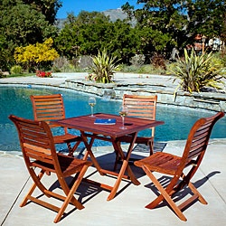 @Overstock - With the Andalouse Deluxe Eucalyptus set of 4 chairs and table, you can let your guests dine in style outdoors at any time. Simply fold the set away for easy storage during the off-season months.http://www.overstock.com/Home-Garden/Andalouse-Deluxe-Eucalyptus-Wood-Square-5-piece-Outdoor-Dining-Set/6528255/product.html?CID=214117 $359.99: Squares Dining, 5Piec Squares, Outdoor Dining Set, Events, Patio Sets, Backyard, Eucalyptus Squares, Dining Sets, Squares Sets