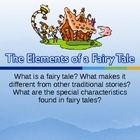 Elements of a Fairy Tale PowerPoint. This PowerPoint will introduce your students to the main characteristics and elements of fairy tales, such as ...