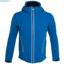 Bogner Men Basti Jacket – Electric Blue