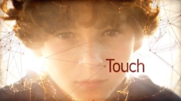 Touch (2012-...) created by Tim Kring with Kiefer Sutherland, Danny Glover, David Mazouz...