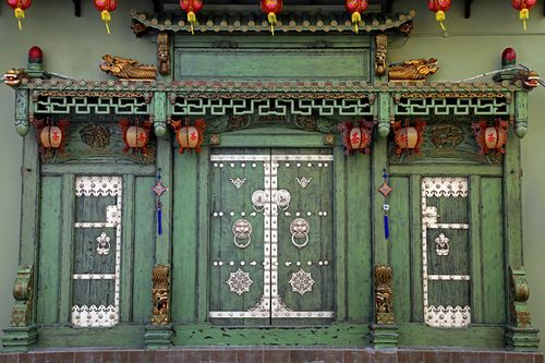 17 Best Images About Chinese Door On Pinterest Tibet