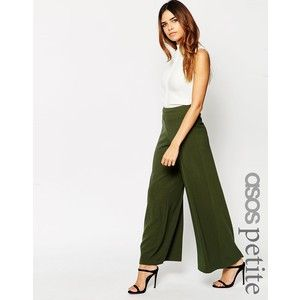 17 Best images about Wide Leg Crops and Pants on Pinterest ...