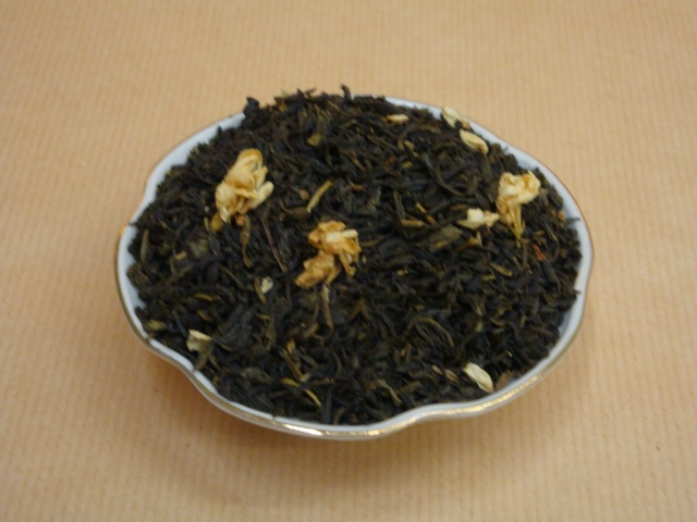 Γιασεμί F9201 Πράσινο Τσάι Κίνας (Tips & Buds)
