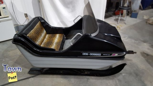 Snowmobiles | Used Snowmobiles for sale in Whitecourt | TownPost