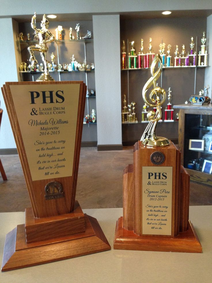 Image result for BAD phs trophies