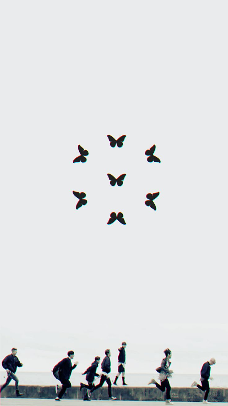 BTS wallpaper for phone  BTS *♡*  Pinterest  BTS, Wallpaper For
