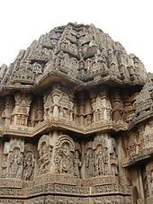 Hoysala architecture - Wikipedia, the free encyclopedia