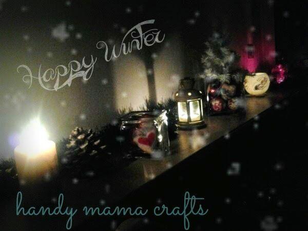 Καλό χειμώνα και καλές γιορτές!